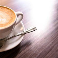 Cappuccino & Latte.