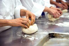 Bread Baking - Baking School - Pastry School - Bread Baking - Baking Student - Institute of Culinary Education