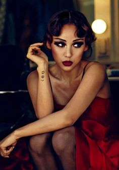 Lee Hyori - sun, star and moon. #tattoo #tattoos #ink