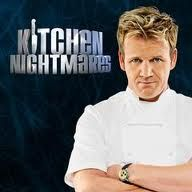 """kitchen nightmares--the ONLY man I would EVER allow to """"yell"""" at me...SIGH!!!!"""