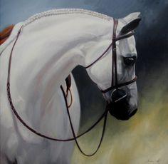 """Devon Blue"", copyright Janet Crawford"