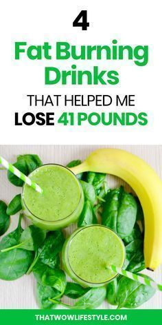 Weight Loss Meals, Weight Loss Drinks, Weight Loss Smoothies, Fat Burning Smoothies, Fat Burning Detox Drinks, Drinks To Burn Fat, Stomach Fat Burning Foods, Belly Fat Drinks, Healthy Energy Drinks