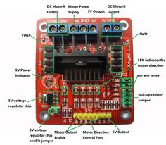 Circuits Diy With Circuit Diagram Pcb Component Layout
