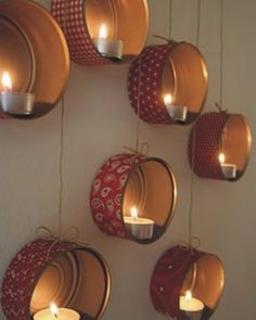 Diwali Decoration Ideas With Lantern
