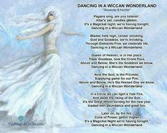 Wiccan Wonderland