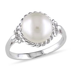 Image from http://ak1.ostkcdn.com/images/products/8568415/Miadora-Sterling-Silver-Pearl-Ring-9-9.5-mm-P15843565.jpg.