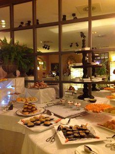 http://www.aquintadaauga.com/hotel-overview.html  2014 Christmas dessert buffet