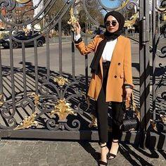 Hijab Fashion 🌎 (@hijabi_bloggers) • Instagram fotoğrafları ve videoları