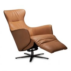 Relaxfauteuil No. Twelve