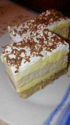Gesztenyés süti/ Sütés nélkül Tiramisu, Cheesecake, Ethnic Recipes, Food, Cheesecakes, Essen, Meals, Tiramisu Cake, Eten