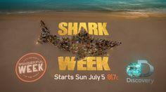 Shark Week '15 begins Sun July 5 >> http://dsc.tv/MBTPi