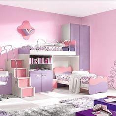 Crazy Kids' Rooms That Are Supercool | POPSUGAR Moms
