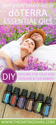 This is awesome! I've wanted to jump into essential oils and this is an amazing deal. After researching too, this is the best company! www.TheDatingDivas.com