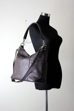 Leather bag Jolie women leather purse by Adeleshop on Etsy Leather Purses b404b56bee660