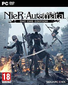 Nier : Automata  http://123promos.fr/boutique/jeux-video/nier-automata/