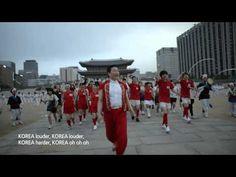 PSY - KOREA M/V - YouTube
