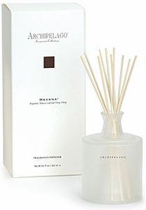 My favorite fragrance of Archipelago diffuser's...Havana