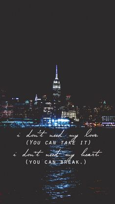 Never Enough | One Direction | Midnight Memories
