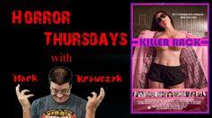 """""""Killer Rack"""" Movie Review on Horror Thursdays"""