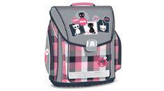 Think-Pink Kompakt easy Iskolatáska - Lany, Backpacks, Fashion, Moda, Fashion Styles, Backpack, Fashion Illustrations, Backpacker, Backpacking