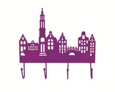 Global Affair coat rack Amsterdam Purple MCRA45.6 *** Find out more about the great product at the image link.