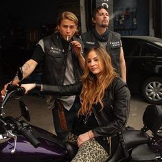 Sons of anarchy Charlie Sons Of Anarchy, Serie Sons Of Anarchy, Sons Of Anarchy Reaper, Sons Of Anarchy Samcro, Sons Of Arnachy, Sons Of Anarchy Motorcycles, Cute Country Boys, Ryan Hurst, Tommy Flanagan