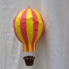 luftballong royal aero