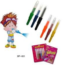 Blow pens! Educational Toys, Pens, Learning Toys, Educational Games