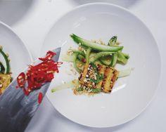 Warsztaty Restaurant Week: Kuchnia roślinna by Michał Gniłka