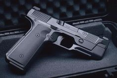 The Hudson H9 Pistol: Half 1911, Half Glock… the Future of Handguns is Here! – U.S ARMY FOR LIFE