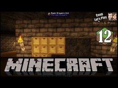 Minecraft * COOP * #S01EP12 - Faszinierend diese Storage Kisten - YouTube