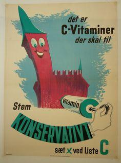 Vintage Advertisements, Vintage Ads, Vintage Posters, Copenhagen, Zodiac Signs, Nostalgia, Advertising, Miniatures, Culture