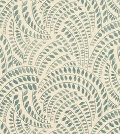 Meander Fabric by Threads | Jane Clayton