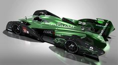 Jaguar XJR 19..