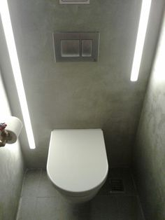 Persiana / beer & grill bar / wc / light / linear fixture / detail / minimal / homeproperty team