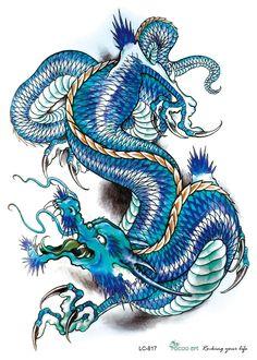 transfer designs dragon - Google Search