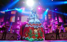 Angela Aguilar en Los Angeles, CA | 6 de Septiembre 2013 | Gibson Amphitheatre |Fotos por: Jesús Aguilar - jesusmariano@gmail.com