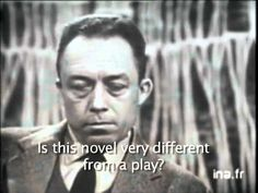 An interview with Albert Camus on Nihilism