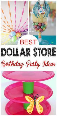 Pin On Diy Party Decorations