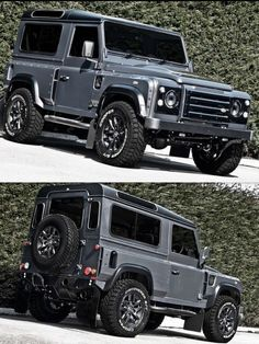 Best cars jeep landrover defender Ideas Best Picture For cars and motorcycles For Your Taste You are looking for something, and it is going to tell yo Landrover Defender, Defender 90, Nissan Patrol, Carros Off Road, Jimny Suzuki, Automobile, Offroader, Suv Cars, Classic Cars