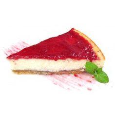 Recubrimiento de Fresa !! especial para tartas de quesos o semifrios !!!