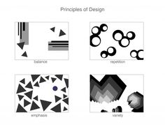 Principles of Design- great info on this webpage