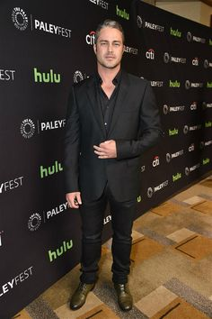Taylor Kinney - 10 things you should know about Taylor Kinney