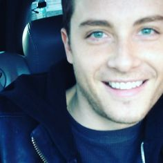 Jesse Lee Soffer.  Dear Lord, please bless me with this man.  Mmmmmm :)