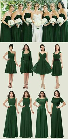 40+ Breathtaking Perfect Bridesmaid Dresses Ideas | Trending Dirt