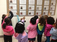 Transforming our Learning Environment into a Space of Possibilities: Collaborative Art Piece