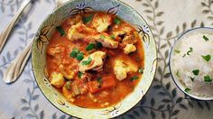 Chicken+korma+curry+is+an+easy+one-pot+Indian+dish+made+even+easier+with+a+slow+cooker.+