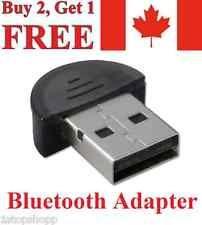 Mini USB 2 0 Bluetooth Adapter Dongle Wireless Receiver FOR PC Windows Computer | eBay