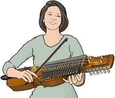 play nyckel harpa