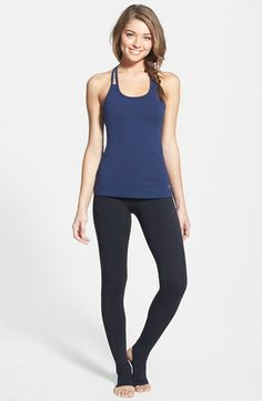 Splits59 Tank & Tights  available at #Nordstrom